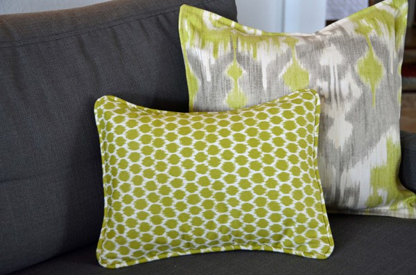 How To Make A Throw Pillow With Piping : 301 Moved Permanently