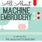sewing machine art