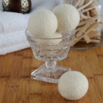 Felted Wool Dryer Balls 16