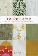 Fabrics A-Z