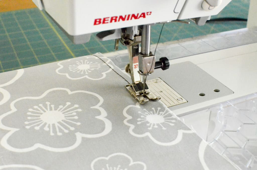 sewing gathers
