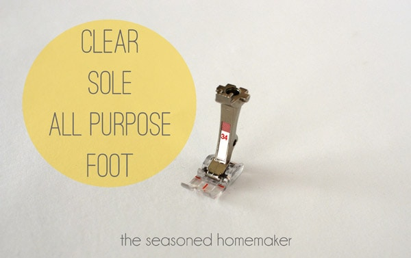 how to clean a sole