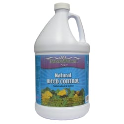 Vinegar Weed Killer
