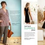 Sewing::  Ottobre Magazine
