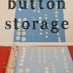 Button Storage at a Glance