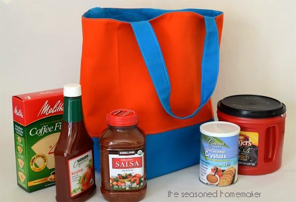 Tote Bag Tutorial 31