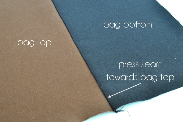 How to Make a Reversible Tote