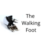 How to Use a Walking Foot