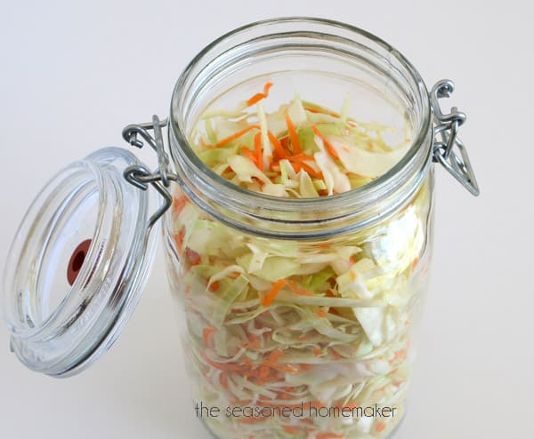 How to Ferment