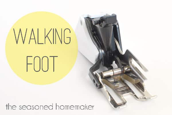 How To Use A Sewing Machine Walking Foot New Brother Sewing Machine Presser Foot Tension