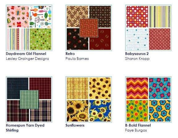 The Seasoned Homemakerwhere To Buy Fabric