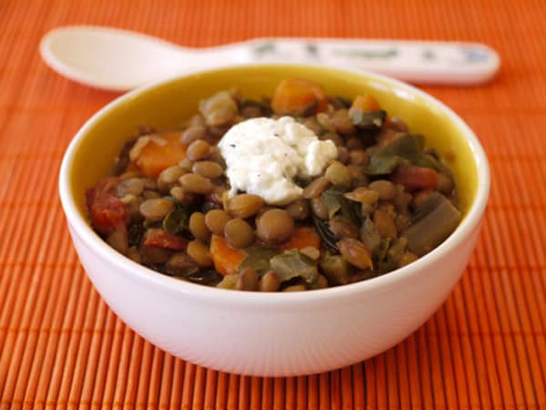 Crock Pot Soup Recipes
