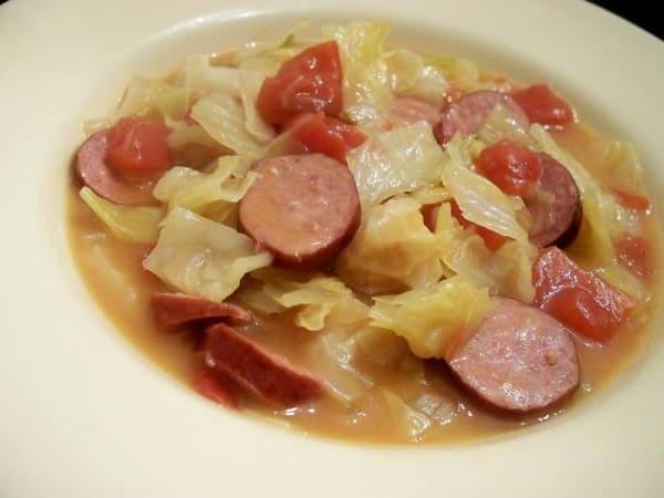 Crock Pot Stew Recipes