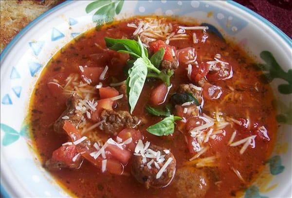 Crock Pot Soup