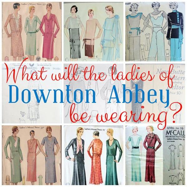 http://www.seasonedhomemaker.com/wp-content/uploads/2013/12/downton-abbey-patterns-1.jpg