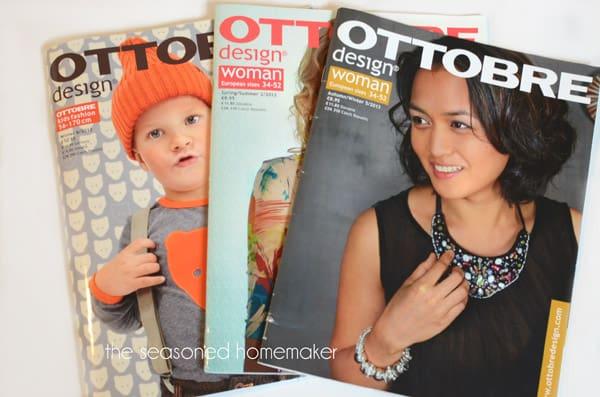 Ottober Magazine
