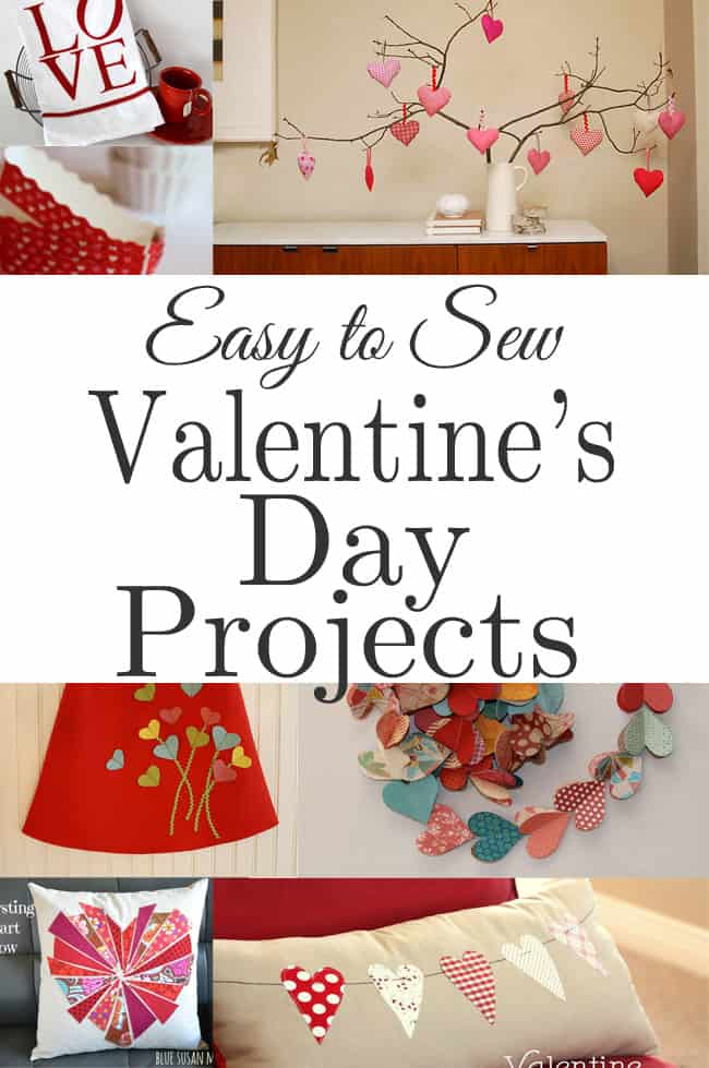 sewing valentine craft ideas s day crafts 5397