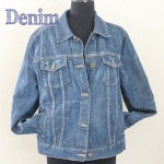 Distressing a Denim Jacket