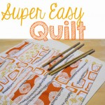 Quilting the Easy Way
