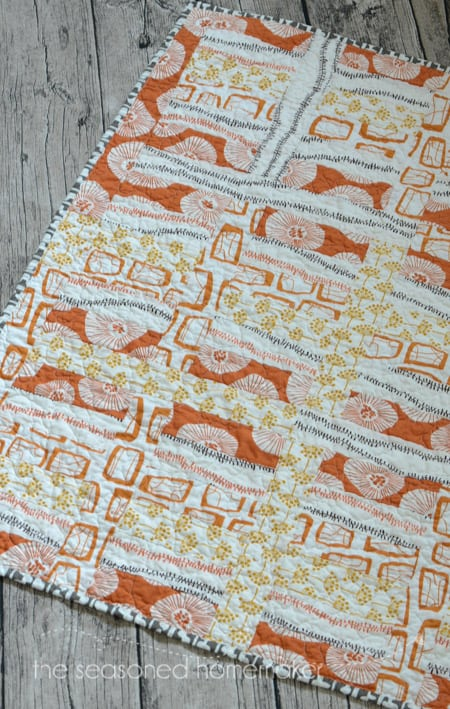 Easy Way to Quilt