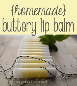 What is better than soft buttery lip balm on dry chapped lips. Try Gluten-Free Buttery Lip Balm. Save money and learn how to make gluten-free lip balm.