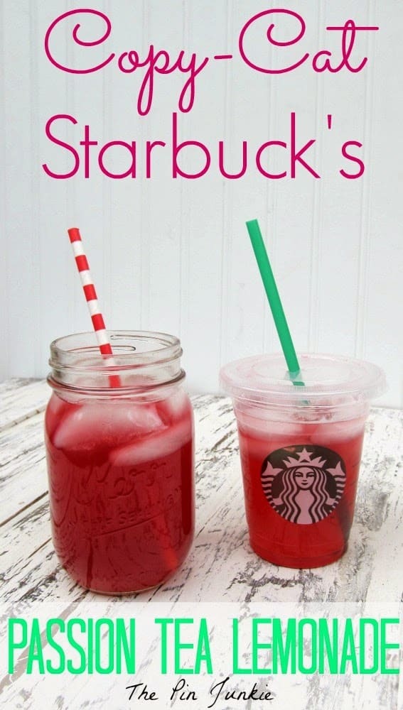 Starbucks Knock Offs
