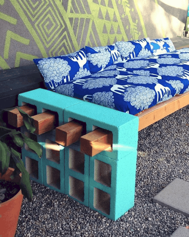 Easy Backyard Projects