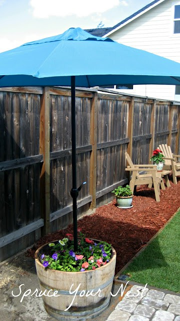 Landscaping can be expensive, but there are ways to create an inviting outdoor space on a budget. I've put together 20 Backyard Ideas that won't break the bank or your back.