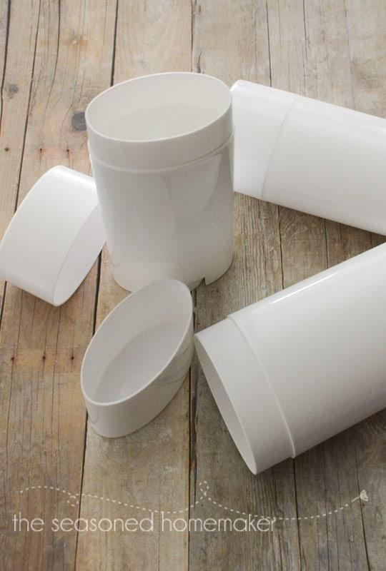 Order Deodorant Tubes