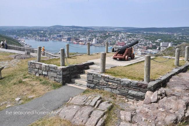 Newfoundland Landmarks