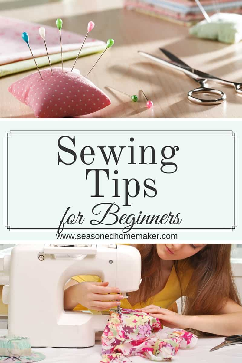 best basic sewing machine for beginners