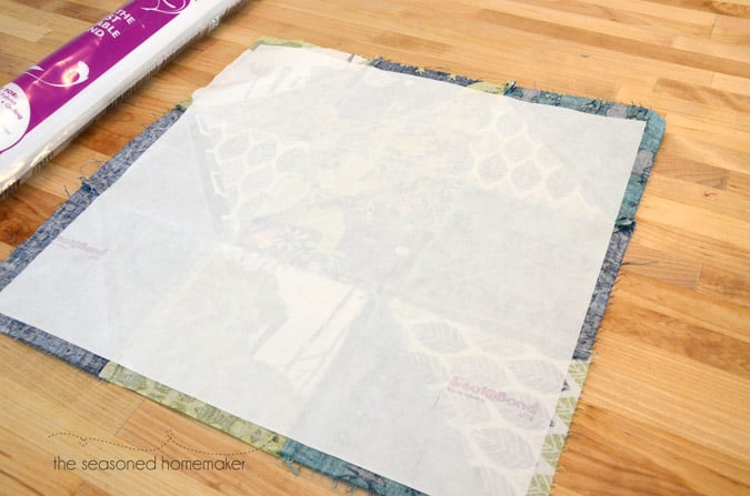 Quilting doesn't have to be hard. It can be fast and fun, too. When I wanted to make two simple quilts for my grandsons I let the fabric decide the design then appliquéd a Deer Head on the back. Quilt making can be easy.