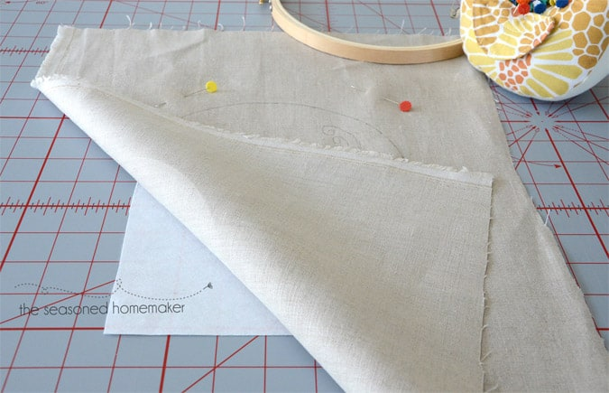 Stabilizing Fabric