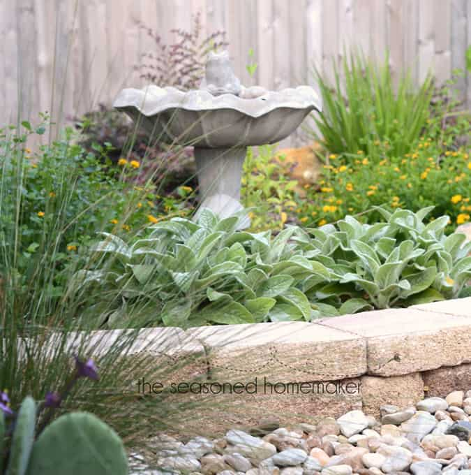 How To Start Landscaping Your Front Yard : Landscaping tips for small yards is easy
