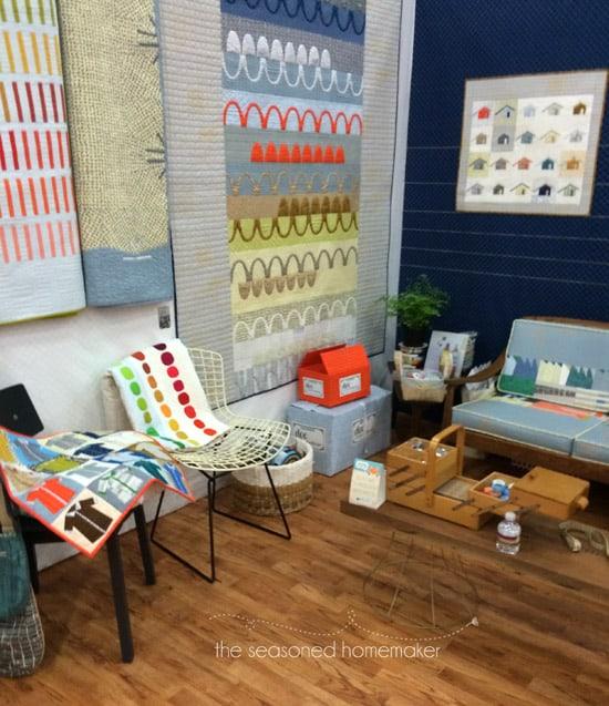 Carolyn Friedlander Fabrics