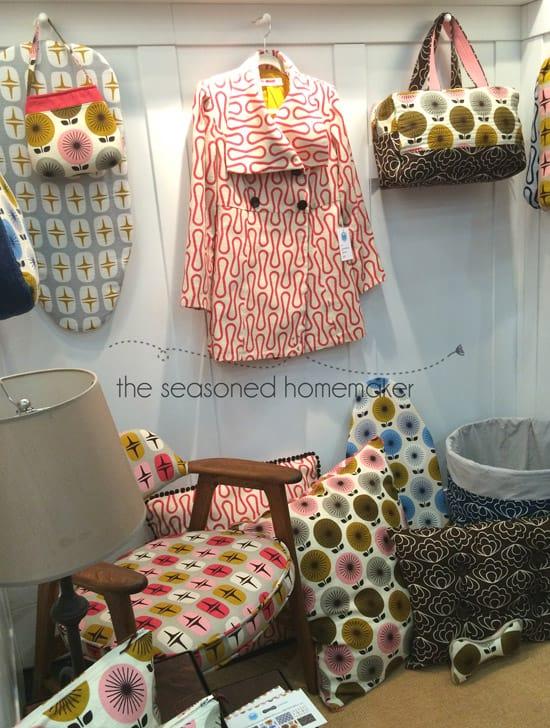 Home Dec Fabrics