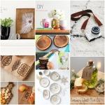 Inexpensive Handmade Gifts