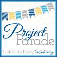 Project Parade Graphic
