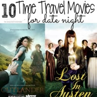 Best Time Travel Movies, TV Shows, a Series