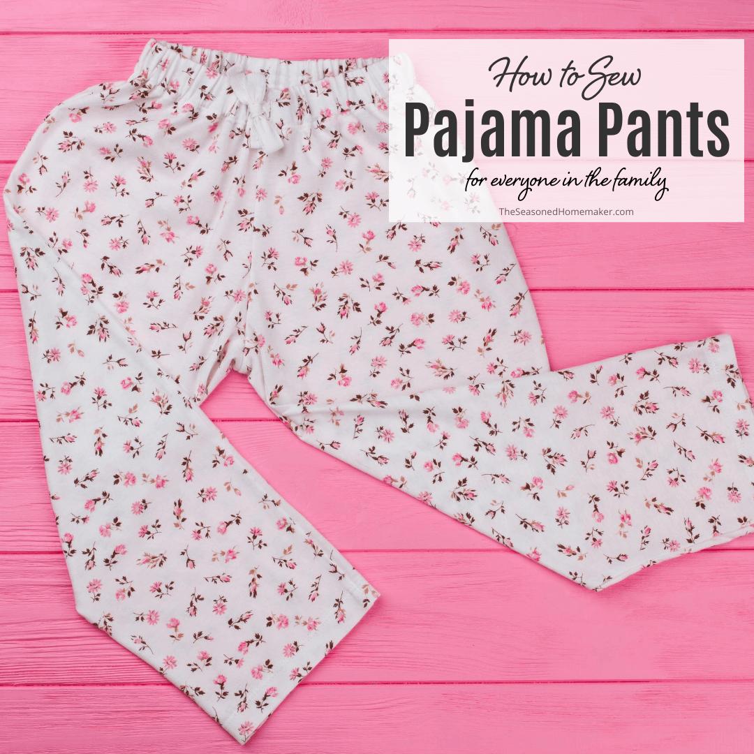 Brand New Ladies Womans Long leg Pussy Cat Cotton Stretch Winter Pyjamas Size 20