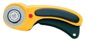 Ergonomic Rotary Cutters