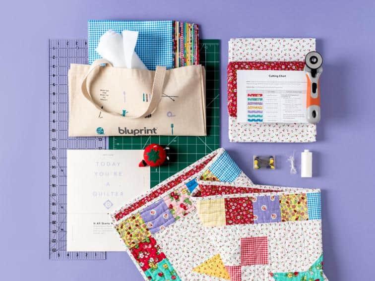 Beginning Quilter Starter Kit