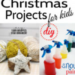 Fun Christmas Projects for Kids