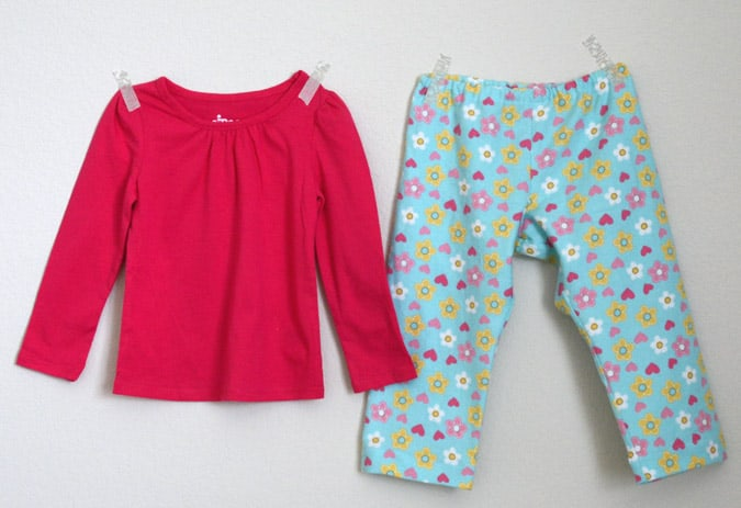 How To Sew Pajama Pants Easy Tutorial For Beginners