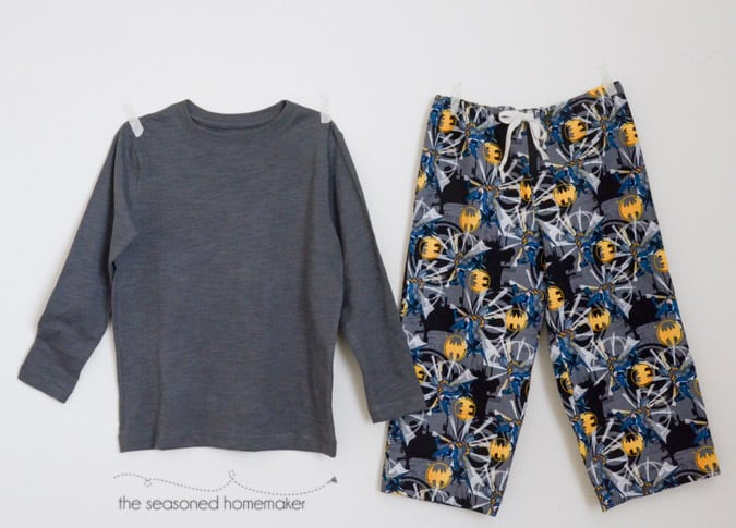 photograph regarding Printable Pajama Pants Pattern named How toward Sew Pajama Trousers ~ Uncomplicated Guidebook for Novices