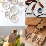 DIY Inexpensive Holiday Gift Ideas that don't look homemade. These are popular pins are inexpensive and impressive handmade gifts.