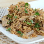 The Best Chicken and Rice Recipe