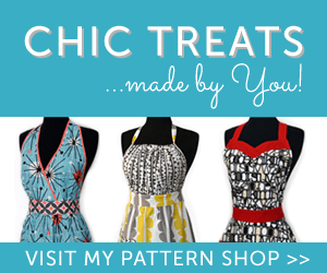 sewing patterns from the seasoned homemaker
