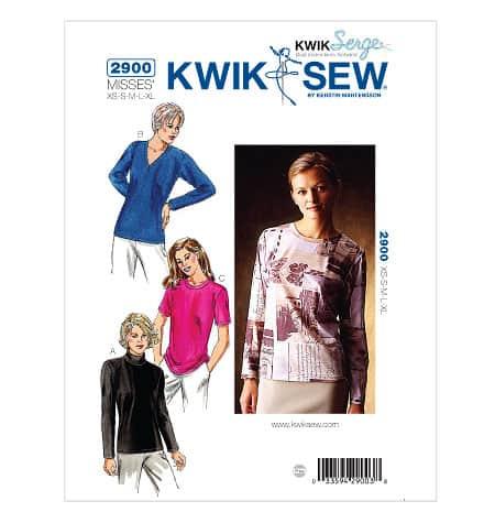 KwikSew 2900