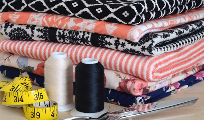 Intro to Sewing with Knits